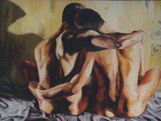 Il piacere è alle tue spalle: sesso anale nelle coppie omosessuali