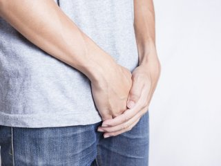 Sindrome da Spogliatoio: un esempio di Dismorfofobia