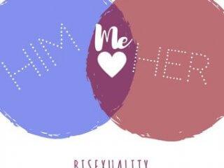 Bisessualità maschile: il lato fluido della sessualità