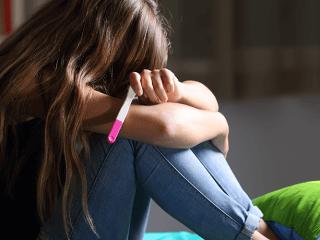 Conseguenze psicologiche di una gravidanza indesiderata in adolescenza