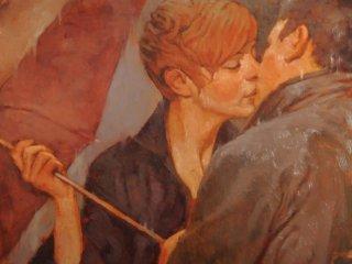 Il bacio: un affascinante mistero