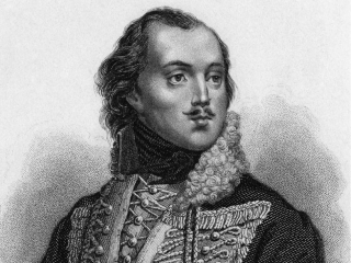 Casimir Pulaski, un eroe intersessuale