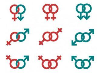 Gli eterosessuali esistono? La fluidità sessuale