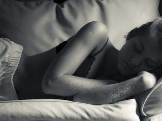 Anoressia sessuale, il rifiuto del nutrimento sessuale e dell'intimità