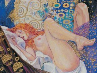 Donne e autoerotismo: l'arte di amare sé stesse