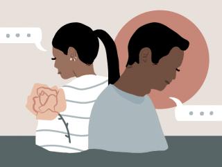 La crisi di coppia: comunicazione e intimità